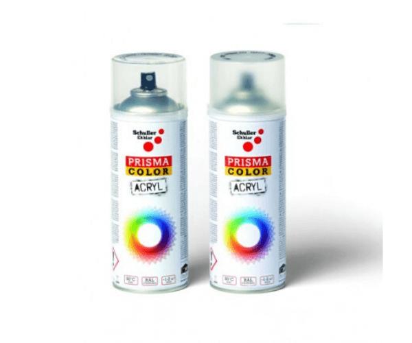 Prisma Color – Prozorni lak sprej