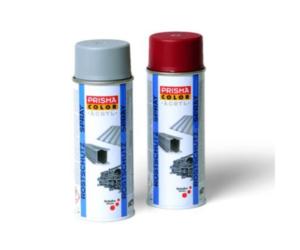 Prisma Color – Temeljni antikorozivni sprej za železo in jeklo