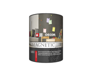jub decor magnetic paint