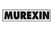 Murexin logo-170x100 (Grayscale)